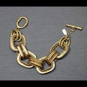 Costume jewelry Kenneth jay lane bracelet